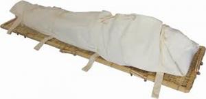 Bamboo-Shroud