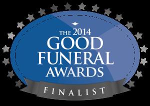 Good Funeral Award